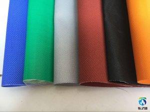 硅胶涂层布