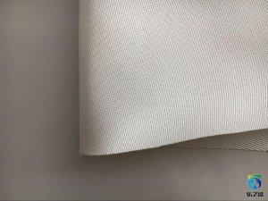 高硅氧纤维布