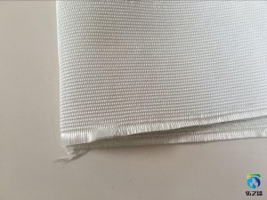夹钢丝玻纤/陶瓷布