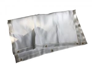 玻璃纤维高硅氧毯  超高温焊接毯