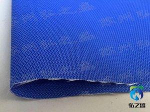 家装空调蓝色纤维帆布